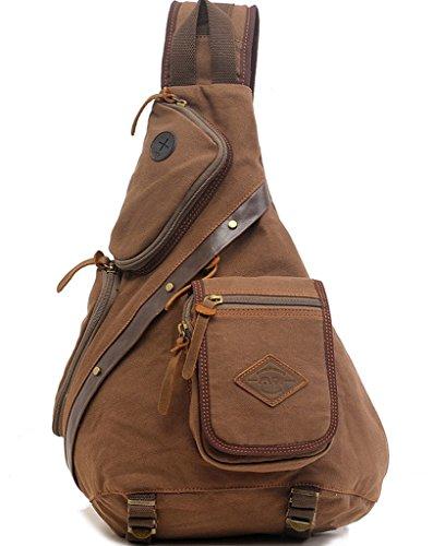 Sling | Leather Backpacks
